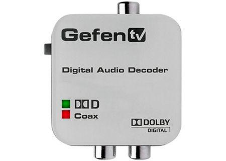 Gefen - GTV-DD-2-AA - Coaxial Splitters
