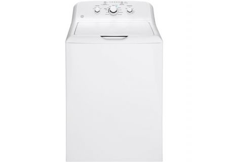 GE - GTW330ASKWW - Top Load Washers