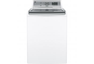 GE - GTW810SSJWS - Top Load Washers