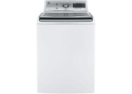 GE - GTW860SSJWS - Top Load Washers
