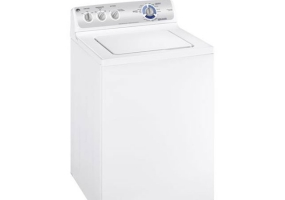GE - GTWN4000MWS  - Top Loading Washers
