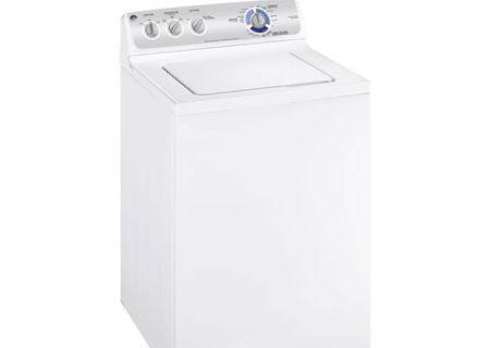GE - GTWN3000MWS  - Top Load Washers