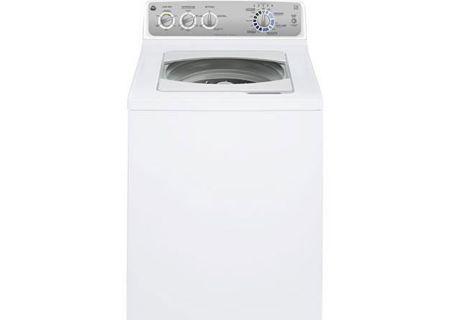 GE - GTWN4450MWS  - Top Load Washers