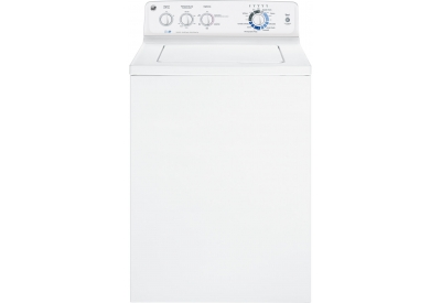 GE - GTWN4950FWW - Top Load Washers
