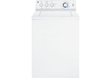 GE - GTWN4950FWW - Top Load Washers