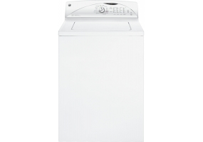 GE - GTWN5250DWW - Top Loading Washers