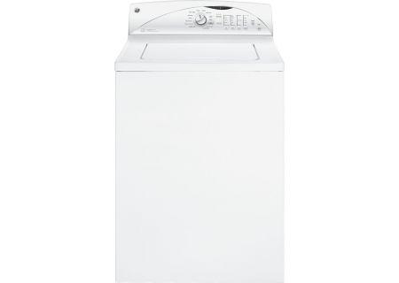 GE - GTWN5250DWW - Top Load Washers