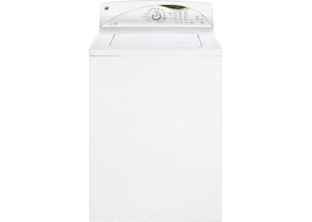 GE - GTWN5550DWW - Top Load Washers