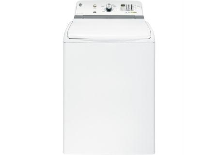 GE - GTWN7450DWW - Top Load Washers