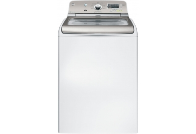 GE - GTWN8250DWS - Top Loading Washers
