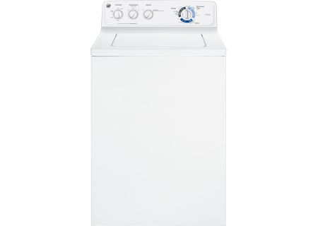 GE - GTWP1800DWW - Top Load Washers