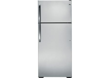 GE - GTZ18GBESS - Top Freezer Refrigerators