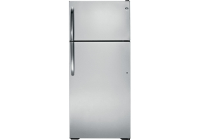 GE - GTZ18GCESS - Top Freezer Refrigerators