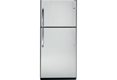 GE - GTZ18IBESS - Top Freezer Refrigerators