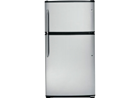 GE - GTZ21GBESS - Top Freezer Refrigerators