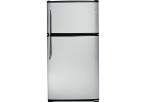 GE - GTZ21GCESS - Top Freezer Refrigerators