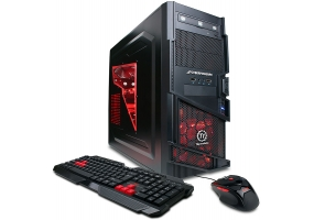 CyberPowerPC - GUA380 - Desktop Computers