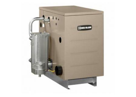 Weil-McLain GV90+ Gas Boiler - GV90+4