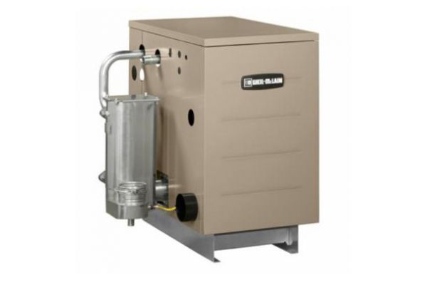 Large image of Weil-McLain GV90+ Gas Boiler - GV90+4