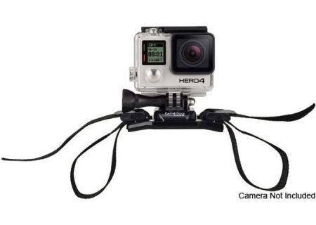 GoPro - GVHS30 - Action Cam Mounts & Tripods