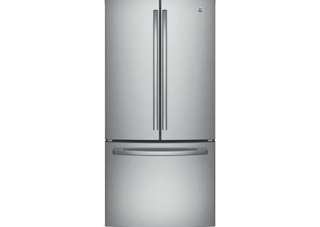 GE - GWE19JSLSS - French Door Refrigerators