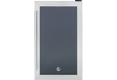 GE - GWS04HAESS - Wine Refrigerators / Beverage Centers