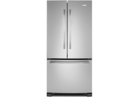 Whirlpool - GX2FHDXVD - Bottom Freezer Refrigerators