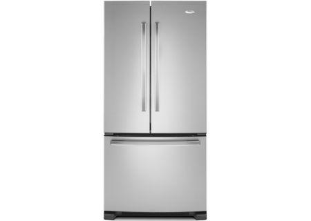 Whirlpool - GX2FHDXVD - Bottom Freezer Refrigerators