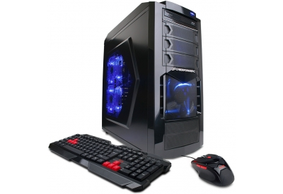 CyberPowerPC - GXI460 - Desktop Computers
