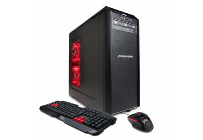 CyberPowerPC - GXI480 - Desktop Computers