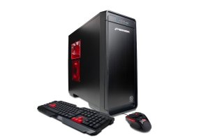 CyberPowerPC - GXI600 - Desktop Computers