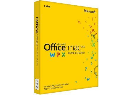 Microsoft - GZA00267 - Software