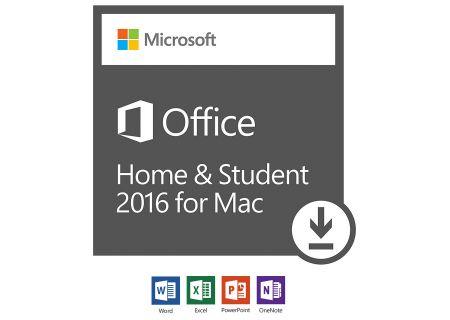 Microsoft - GZA-00638 - Software