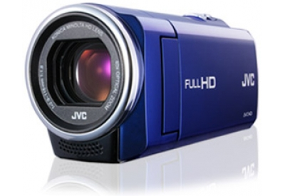 JVC - GZE10A - Camcorders