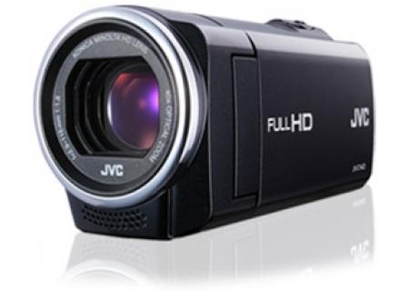 JVC - GZ-E10 - Camcorders & Action Cameras