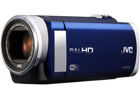 JVC - GZ-EX210AUS - Camcorders & Action Cameras