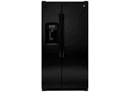 GE - GZS23HGEBB - Counter Depth Refrigerators