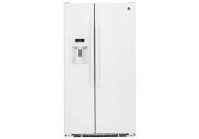 GE - GZS23HGEWW - Counter Depth Refrigerators