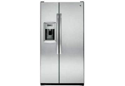 GE - GZS23HSESS - Side-by-Side Refrigerators