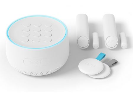 Nest - H1500ES - Home Security Systems