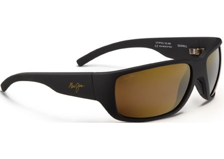 Maui Jim - H23502MR - Sunglasses