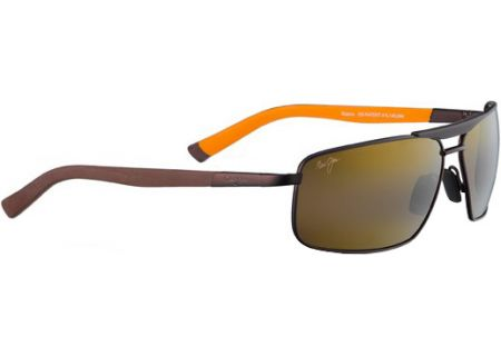 Maui Jim - H271-01M - Sunglasses
