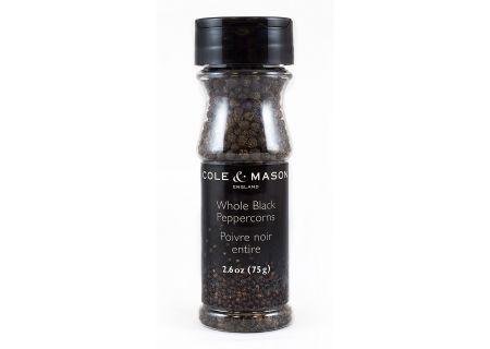 Cole & Mason 2.6 oz Black Pepper Refill  - H308381U