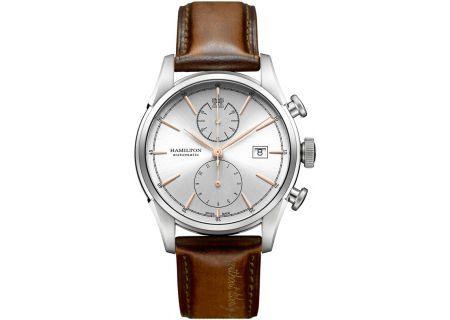 Hamilton - H32416581 - Mens Watches