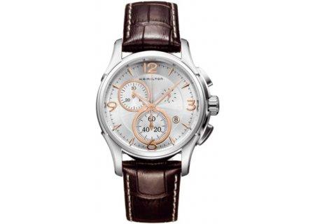 Hamilton - H32612555 - Mens Watches