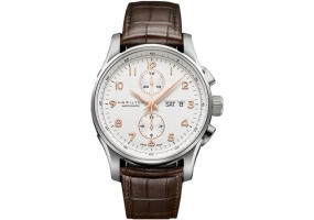 Hamilton - H32766513 - Mens Watches
