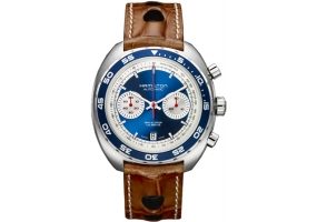 Hamilton - H35716545 - Mens Watches