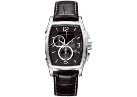 Hamilton - H36412735 - Mens Watches