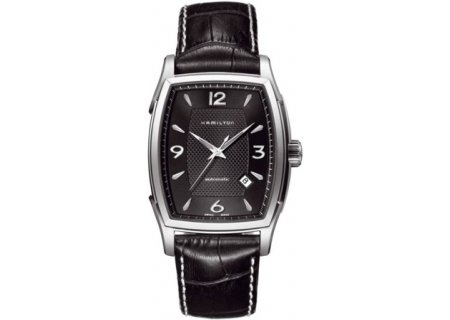 Hamilton - H36415735 - Mens Watches