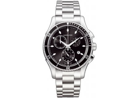 Hamilton - H37512131 - Mens Watches